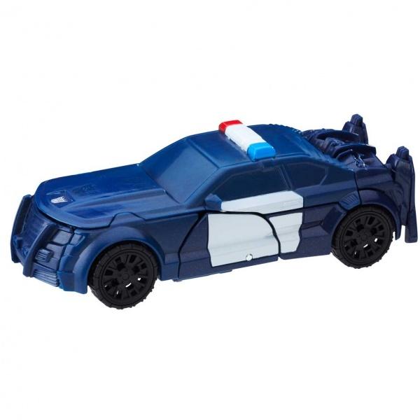 Transformers 5 Tek Adımda Dönüşen Figürler
