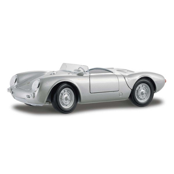 1:18 Maisto Porsche 550 Spyder Model Araba
