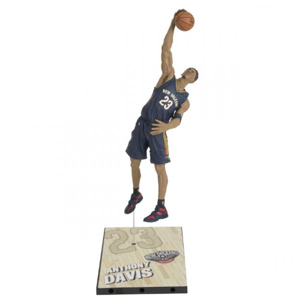 NBA Figür Anthony Davis