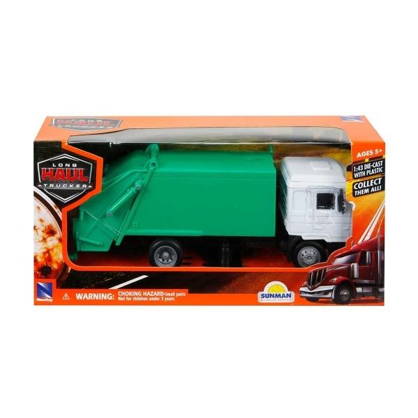 1:43 Long Haul Short Truck Araçlar