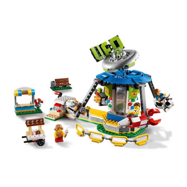 Lego Creator Atlikarinca 31095 Toyzz Shop