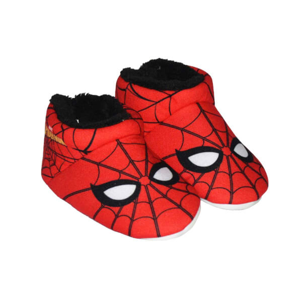 Spiderman Ev Botu 24-29