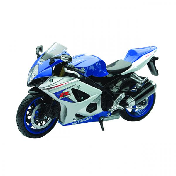 1:12 Suzuki GSX-R1000 Model Kit