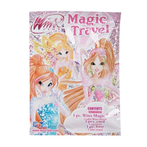 Winx Club Magic Travel Sürpriz Paket