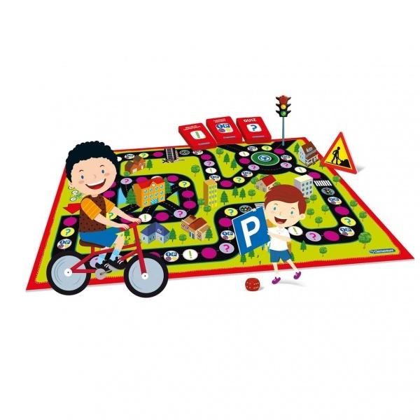 Oyna ve Öğren Trafik Kuralları