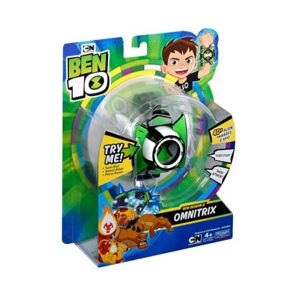 BEN 10 Omnitrix S3-76953
