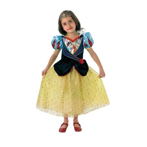 Pamuk Prenses Kostüm S Beden