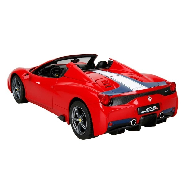 1:14 Ferrari 458 Speciale Uzaktan Kumandalı Işıklı Araba