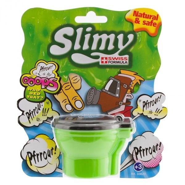 Slimy Mega Toilet Bowl Şaka Jöle 60 gr.