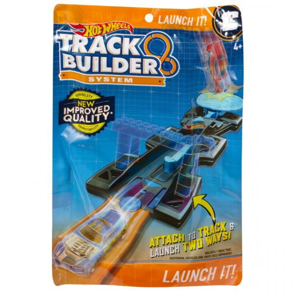 Hot Wheels Track Builder Set Aksesurları