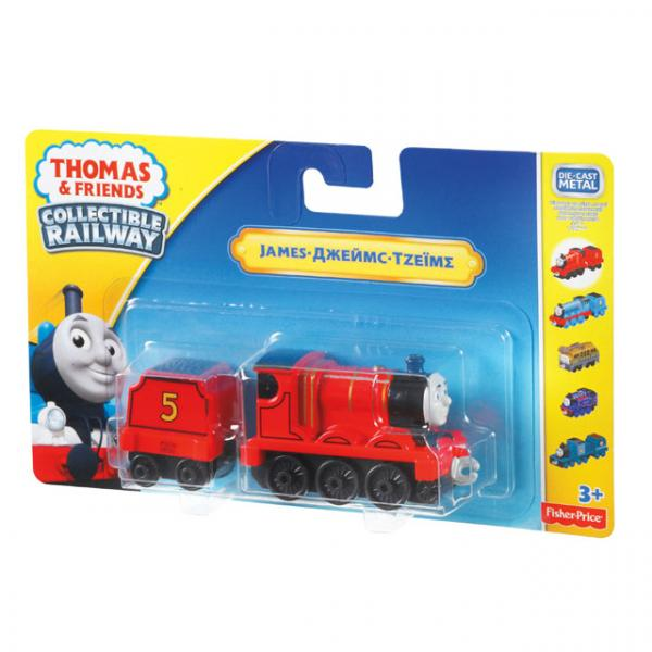Fisher Price Thomas Tren