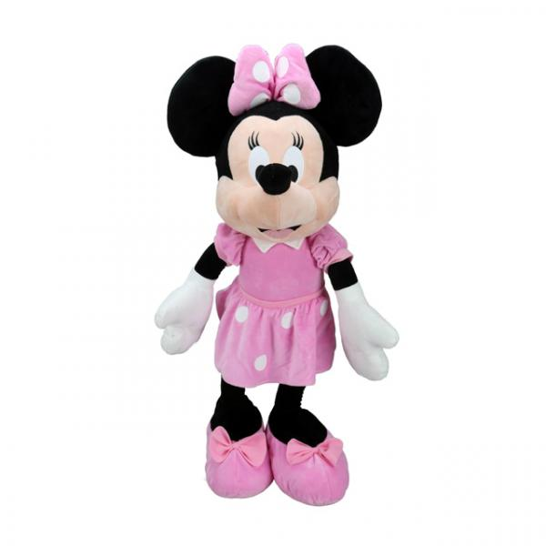 Minnie Core Peluş 76 cm.