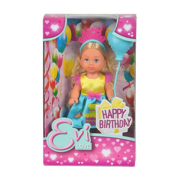 Evi'nin Doğum Günü Partisi