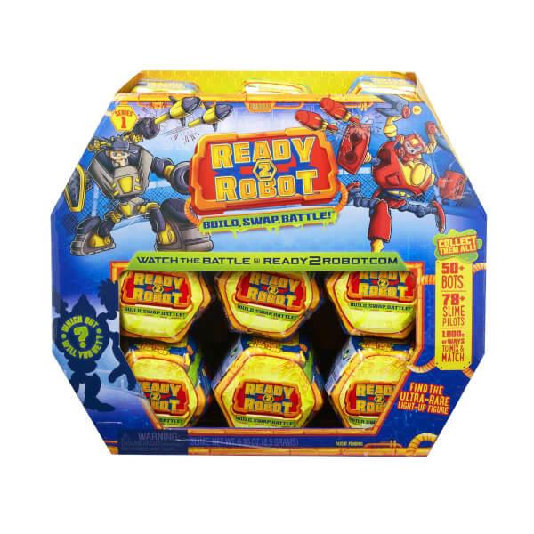 Ready 2 Robot Sürpriz Paket
