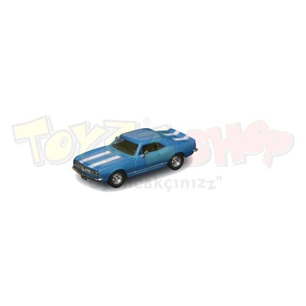 1:43 Chevrolet Camaro Z-28 1967