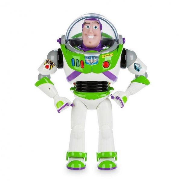 Toy Story Buzz Lightyear Hareketli Figür 30 cm.