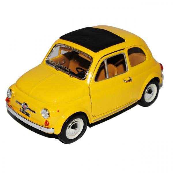 1:24 Fiat 500F 1965 Araba