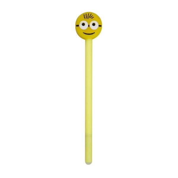 Silinebilir Smiley Jel Kalem
