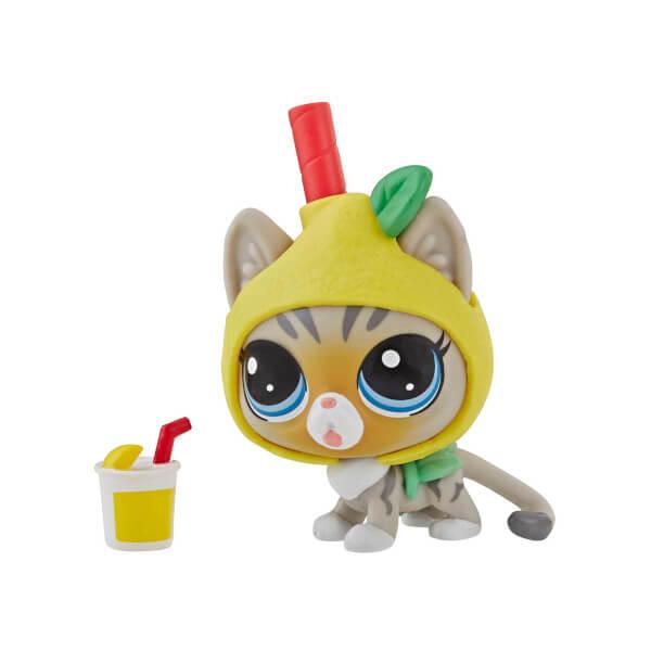 Littlest Pet Shop Lıkır Lıkır Minişler Sürpriz Paket E5479