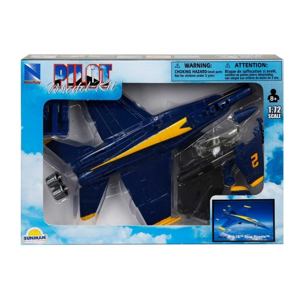 Savaş Uçağı Model Kit