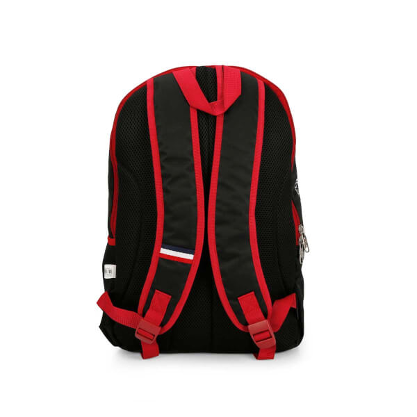 U.S. POLO Okul Çantası Siyah 8264
