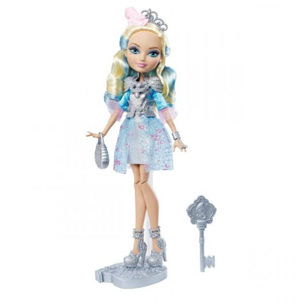 Ever After High Yeni Asi ve Asiller