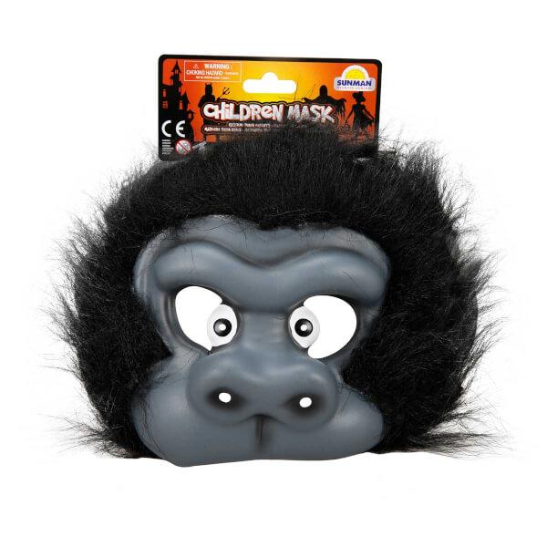 Yarım Goril Maskesi