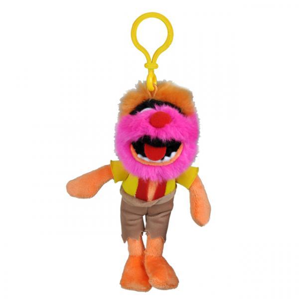 Muppets Çanta Klipsi