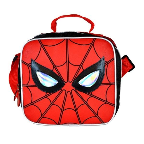 Spiderman Beslenme Çantası 95323