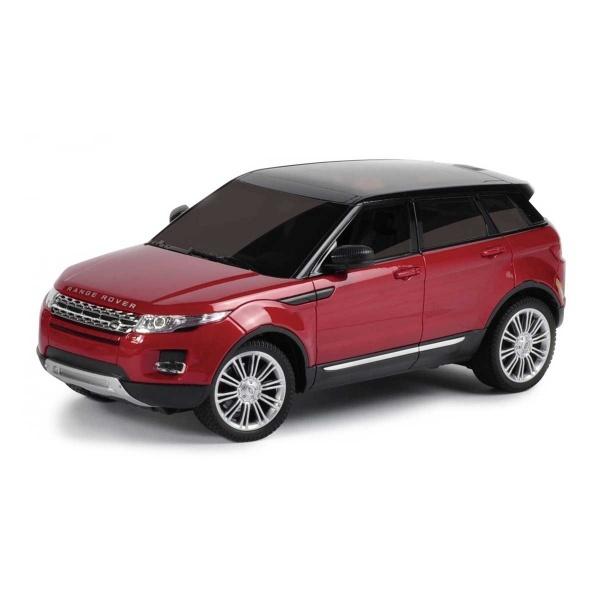 1:26 Uzaktan Kumandalı Range Rover Evo Araba