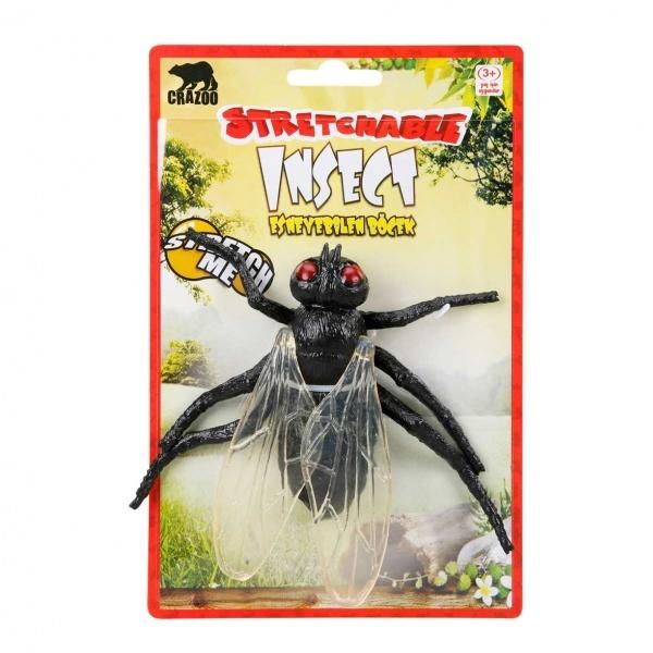 Streç Böcekler