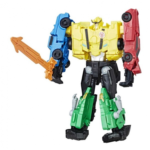 Transformers Robots In Disguise Team Combiner Ultra Bee