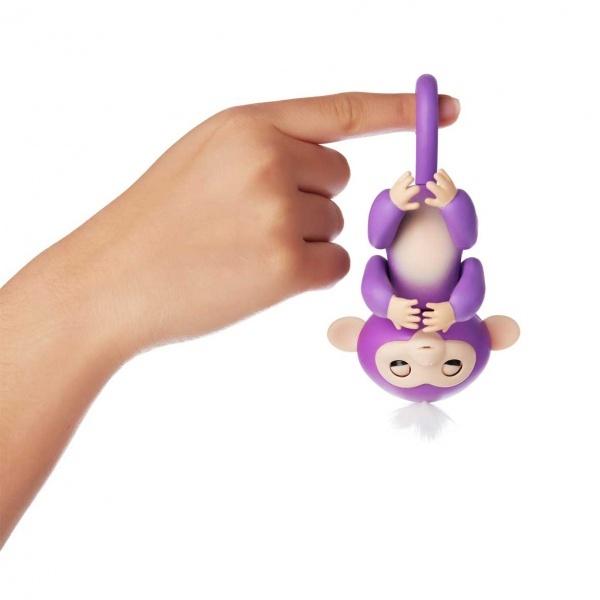 Fingerlings İnteraktif Parmak Maymun