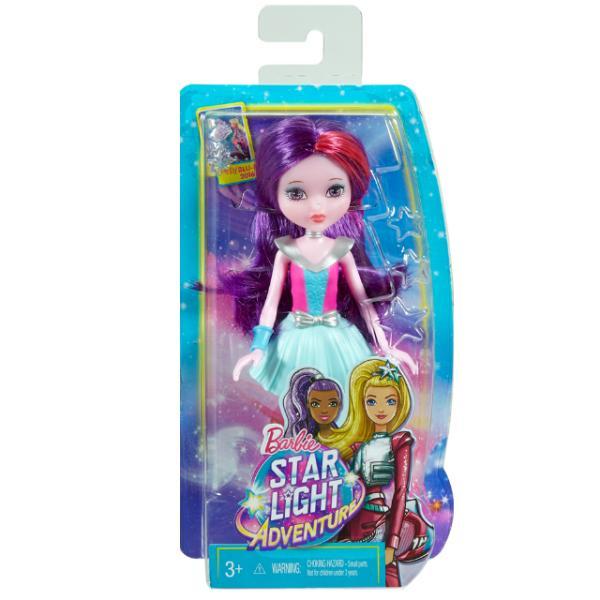 Barbie ve Uzay Macerası Peri Kızı