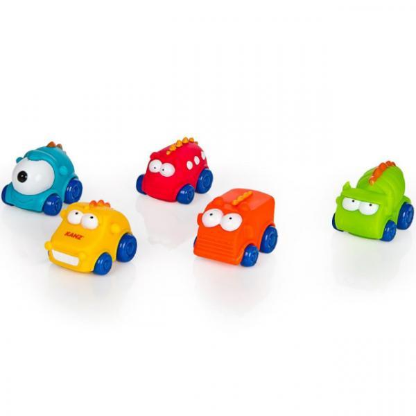 Kanz Sevimli Arabalar