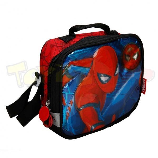 Spiderman Beslenme Çantası 88985