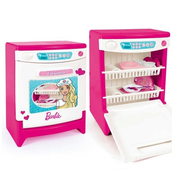 Barbie Bulaşık Makinesi