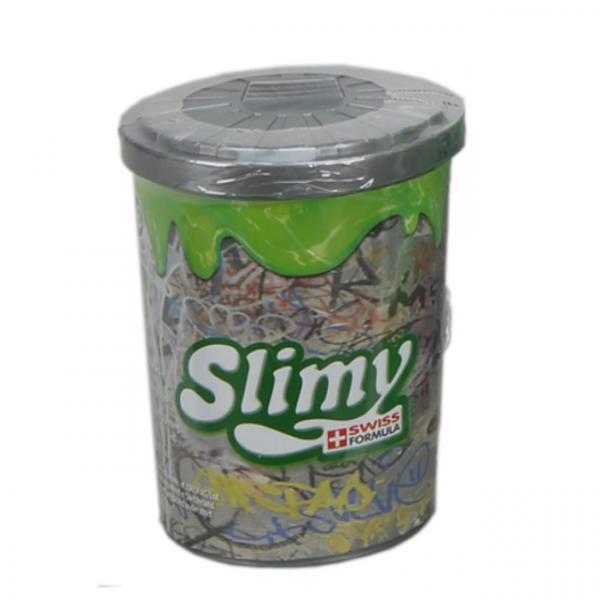 Slimy Jöle Çöp Bidonu 140 gr.