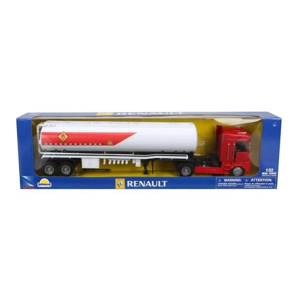 1:32 Long Haul Renault Petrol Transport Aracı