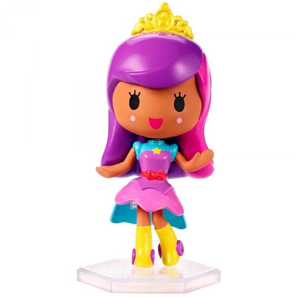 Barbie Video Oyun Kahramanı Küçük Bebekler