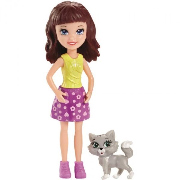 Polly Pocket ve Sevimli Hayvanlar