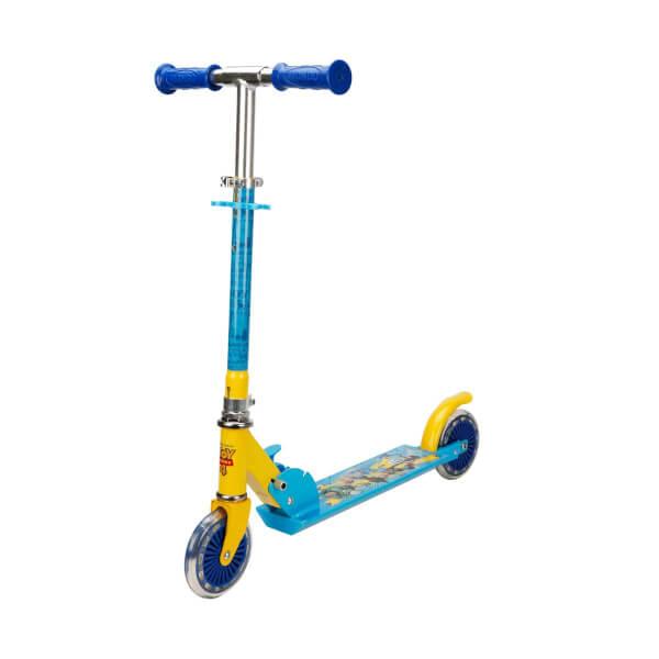 Toy Story 2 Tekerlekli Scooter