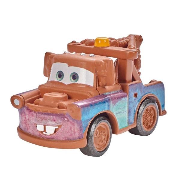 Cars Mini Karakter Araçlar Sürpriz Paket FBG74