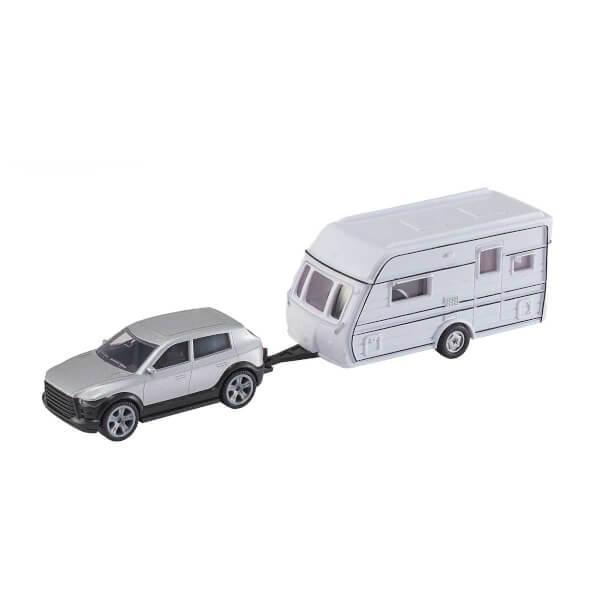 Teamsterz Araç ve Karavan Seti