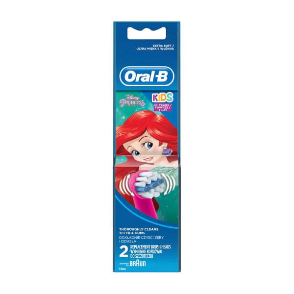Oral-B 2'li Yedek Diş Fırçası Başlığı