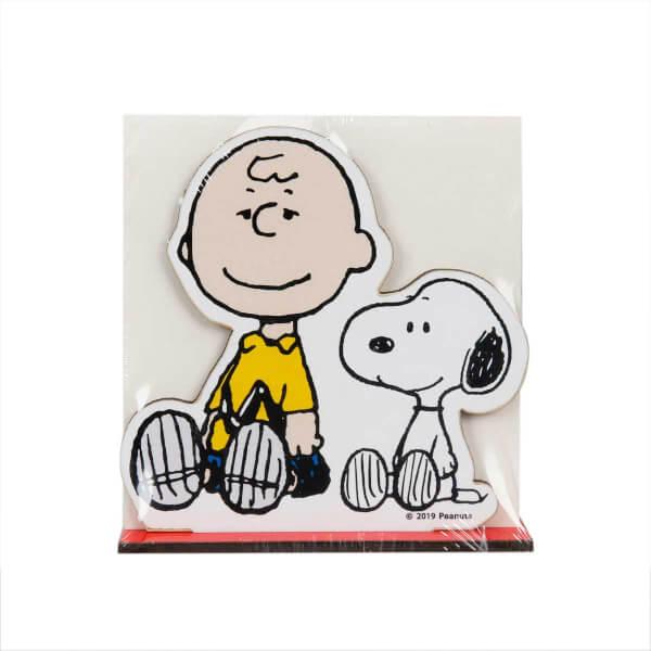 Snoopy ve Arkadaşları Notluk