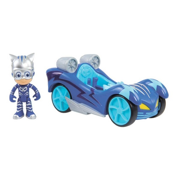 Pijamaskeliler Turbo Blast Araçlar Cat Car Toyzz Shop