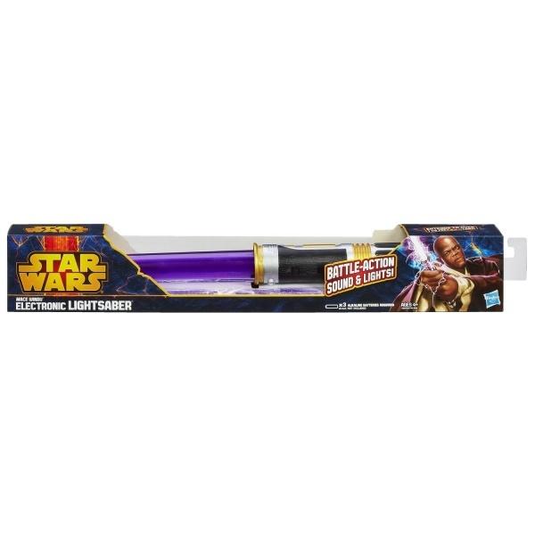 Star  Wars Elektronik Işın Kılıcı