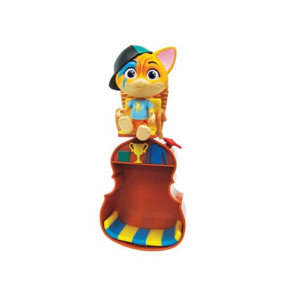 44 Kedi Deluks Oyun Seti 34130 Milady Toyzz Shop