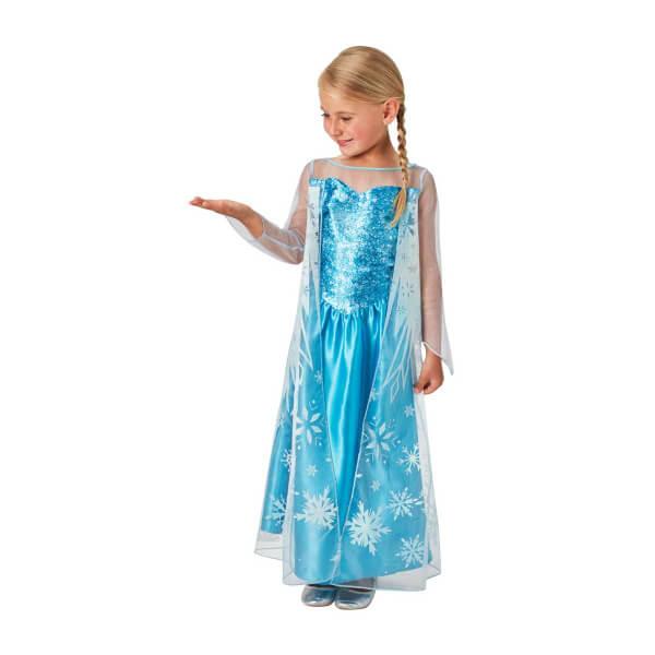 Elsa Kostüm L Beden